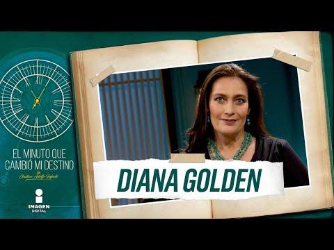 Diana Golden en El Minuto que cambió mi destino   Programa completo