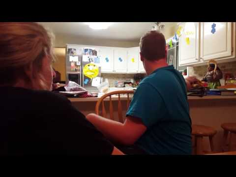 Caleb Tidwell, Autistic young man accused of a criminal offense in Cheyenne, WY