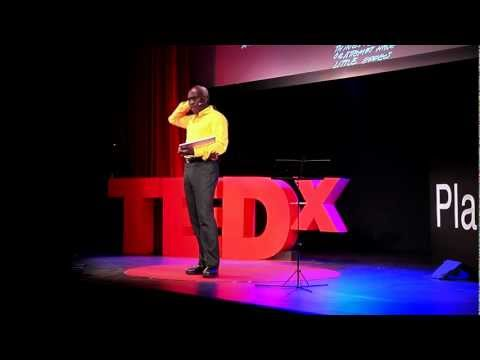 Don't Change Anything: Eddie Obeng at TEDxPlainpalais