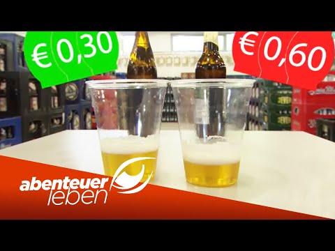 Das billigste Bier Deutschlands (2/2) | Abenteuer Leb ...