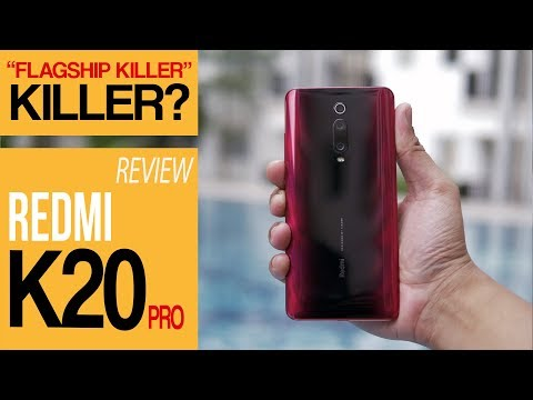 Bye Oneplus? Full Review REDMI K20 Pro (Poco F2? Mi9T?) Indonesia
