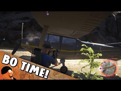 Ghost Recon Wildlands - The Battle of Mount Idiots! (видео)