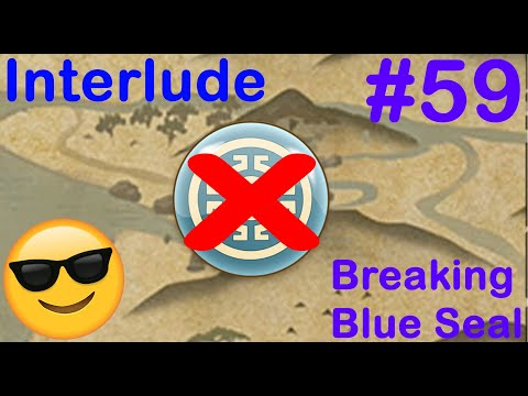 Breaking Blue Seal in Interlude | Shadow fight 2 Hindi walkthrough | Part #59