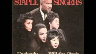 Stand By Me The Staple Singers