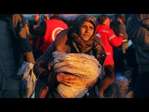 «Νεκρώνει» το ανατολικό Χαλέπι – Μαζική απομάκρυνση αμάχων και ανταρτών