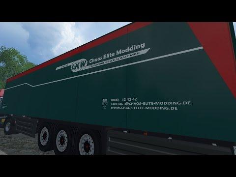 Schmitz Cargobull Set v1.0