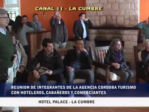 IMPORTANTE REUNION EN LA CUMBRE: RECLAMOS DEL SECTOR PRIVADO AL GOBIERNO PROVINCIAL