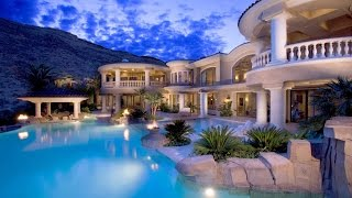 This is the list of the best and most expensive houses in the world. Millions of dollars in luxury and department stores.The best:#10 Fleur De Lys#9 Hala Ranch#8 Maison de L'Amitie#7 The Pinnacle#6 Elena Franchuk's#5 Hearst Castle#4 Fairfield Pond#3 One Hyde Park Penthouse#2 Villa Leopolda#1 Antilia¡Subscribe for more! http://youtube.com/T10Ch?sub_confirmation=1
