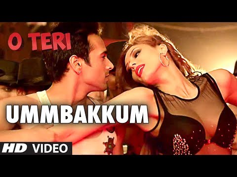 O Teri Latest Song Ummbakkum By Mika Singh