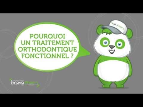Orthodontie fonctionnelle