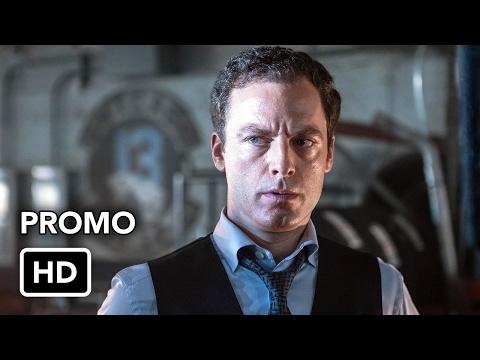 "APB 1x02 Promo ""Personal Matters"" (HD)"