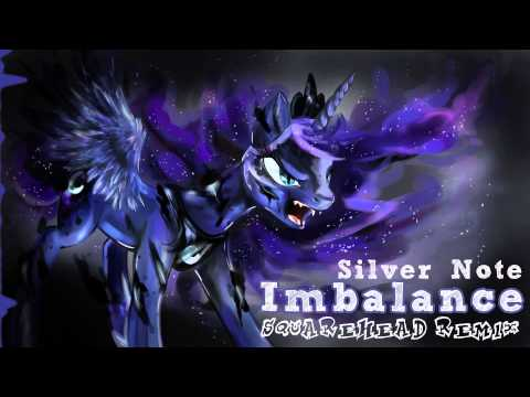 Silver Note - Imbalance (SquareHead Remix)