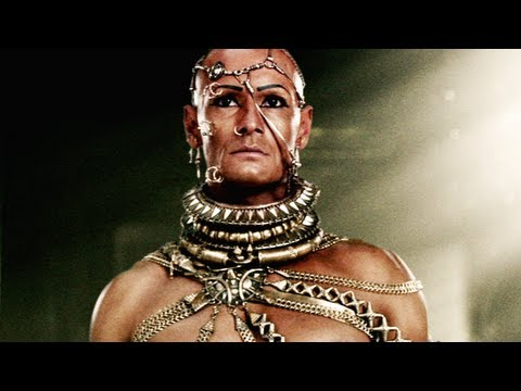 Teaser - 300: Rise of an Empire Trailer 2013 - Official movie teaser trailer in HD - starring Sullivan Stapleton, Eva Green, Lena Headey, Hans Matheson, Rodrigo Santo...
