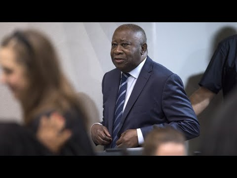 ICC halts release of former Ivorian leader Laurent Gbagbo