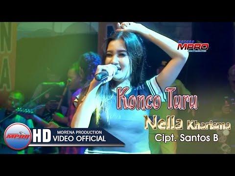 Video Nella Kharisma - Konco Turu (Versi 2) [OFFICIAL] download in MP3, 3GP, MP4, WEBM, AVI, FLV January 2017