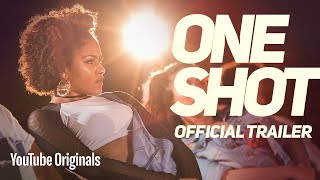 Video One Shot | OFFICIAL TRAILER download in MP3, 3GP, MP4, WEBM, AVI, FLV January 2017