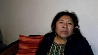 ponente de casa - lectura de poesía