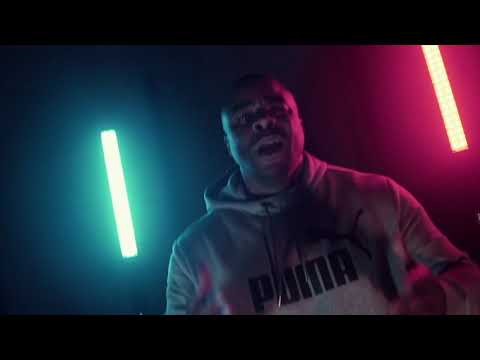 PADDY - Tryna Get It (Music Video) | @AshOnCam