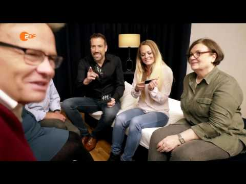 Stiftung Warentest: ZDFzeit - Der große Warentest [ ...