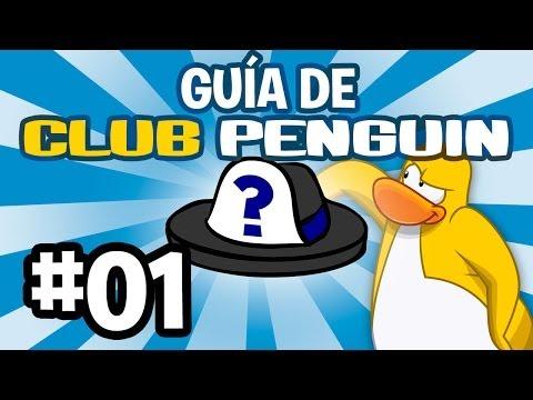 Guía de Club Penguin E01: ¡Empezando el juego!