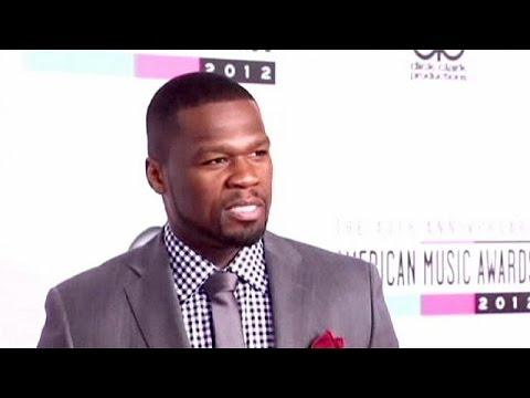 Αίτηση πτώχευσης από τον 50 Cent