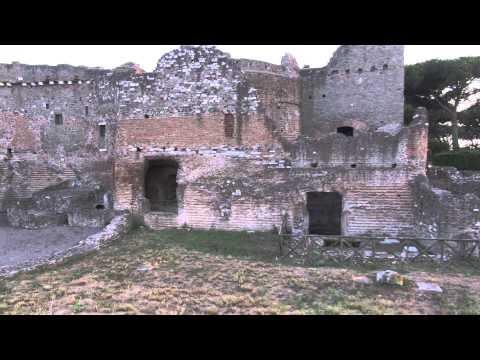 Santa Maria A Vico Drone Video