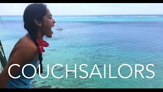 Now that we were back into the cruising life, we continued sailing west to the island of Huahine. Hoo-wah-he--nay. We wanted to get a lay of the land and made ...