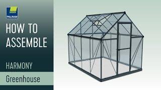 Palram Greenhouses