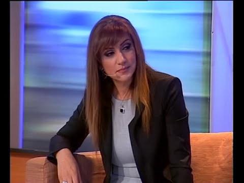 04.06.12 - ՆՈՒՆԵ ԵՍԱՅԱՆ. Սահմանից Այն Կողմ - Թուրքական Hurriyet daily-ին տված հարցազրույցում Նունե Եսայանը հայտարարեց, որ սահմանները թեև փակ են, բայց իր...