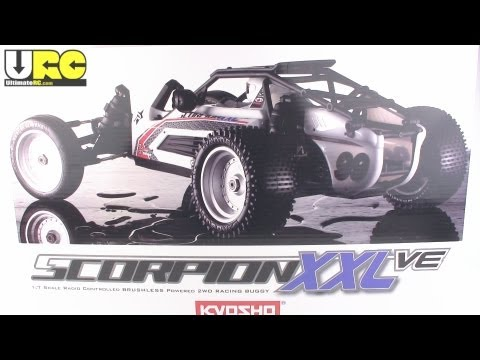 Kyosho - URC is as active as ever at http://UltimateRC.com/ ! If you have RC-related questions or want to share your own experiences, sign up for the free & friendly ...