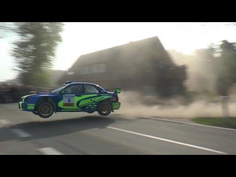 il meglio del rally nel 2013