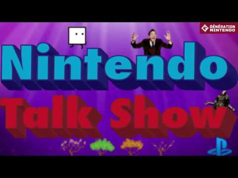 Nintendo Talk Show #77