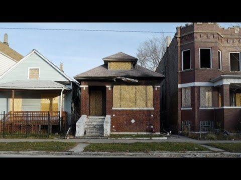 Does Englewood have any hope of recovery?