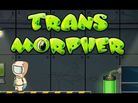 Transmorpher-Walkthrough