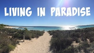 Coral Bay Australia  City pictures : Australia Work and Travel | Coral Bay - WEST COAST 2016