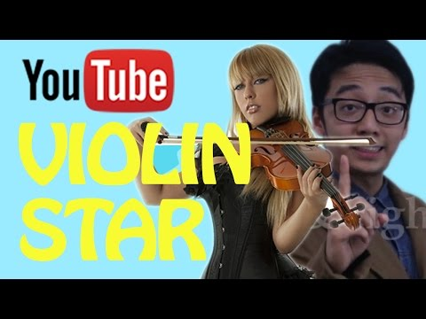 HOW TO BECOME A VIOLIN STAR