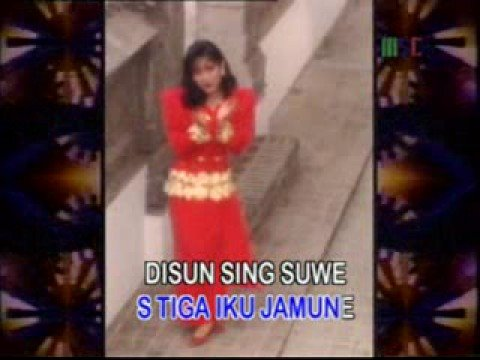 ikke nurjanah - sun sing suwe(S3)