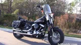 7. 2009 Harley Davidson Cross Bones  - Used Motorcycles for sale