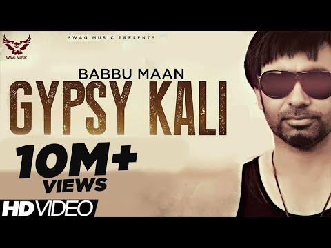 Babbu Maan - Gypsy Lyrics | Musixmatch