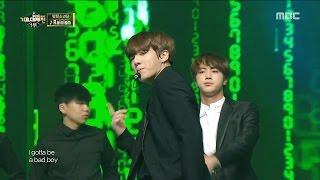 [MMF2016] Old K-Pop Performance - BTS, Twice, B.A.P, Girlfrien...