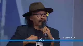 Video Q&A  ROCKY GERUNG  (SEG 2) MP3, 3GP, MP4, WEBM, AVI, FLV Agustus 2019