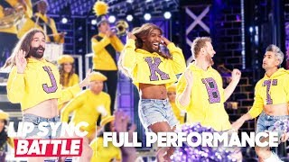 """Queer Eye's Fab 5 Does Whatever They Want to Beyonce's """"Grown Woman"""" 