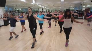 Video ROCKABYE BABY DANCE FITNESS MP3, 3GP, MP4, WEBM, AVI, FLV Maret 2019