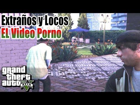 Video GTA V | Extraños y locos # 4 | Beverly Felton: El Video Porno | PC | Español | HD download in MP3, 3GP, MP4, WEBM, AVI, FLV January 2017