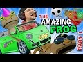 Best Game Ever The Amazing Frog That Farts Part 1 W Fgt