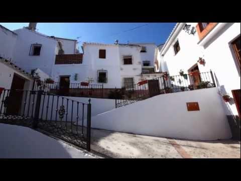 Iznate HD: Comarca Axarquía. Provincia de Málaga y su Costa del Sol