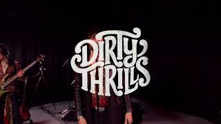 "Dirty Thrills - ""Lonely Soul"" Live At YouTube London"