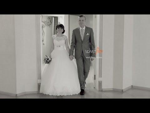 Видео Сергей и Юлия