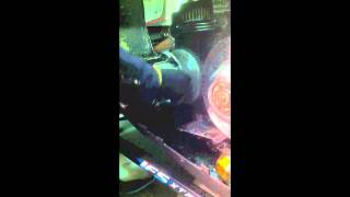 7. Polaris Clutch Primary - cleaning repair