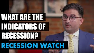 Video 🔴 Leading Indicators Pointing To Global Recession? | Recession Watch MP3, 3GP, MP4, WEBM, AVI, FLV Agustus 2019
